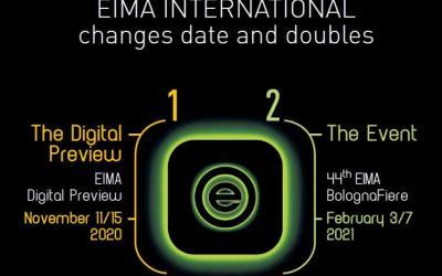 EIMA international : Calvet participe à l'exposition !