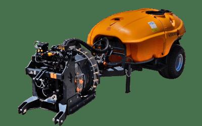Aéroconvecteur Semi-porté TAIS