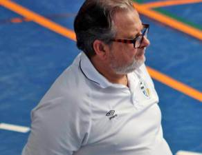 Miquel Vidal - Palma Futsal