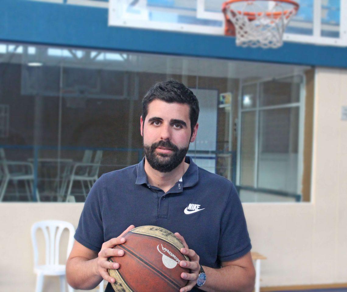 Ivan Matemalas - Baloncesto
