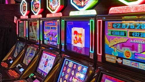play bonus slots free