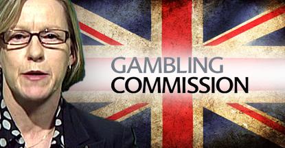 Hasil gambar untuk Gambling Commission Sarah Harrison