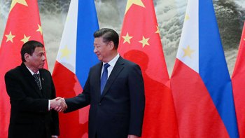 Gaming firms to reap fruits of warm PHL-China ties
