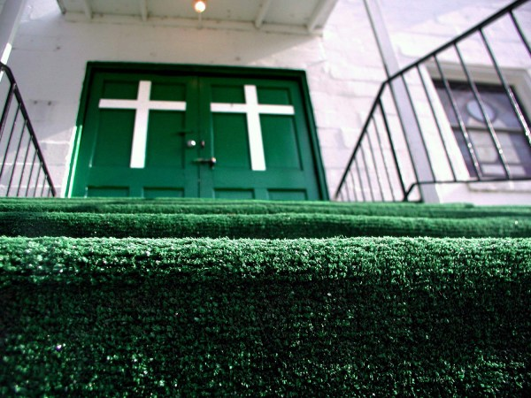 Double Cross, Cabbagetown, Atlanta