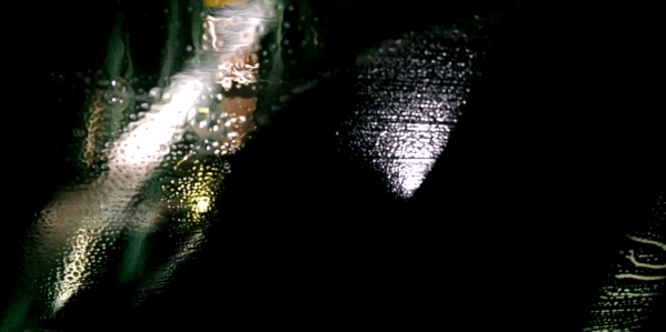 Car Wash (video still)