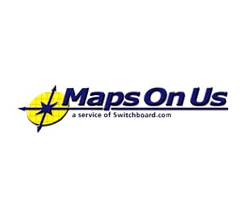 Maps On Us