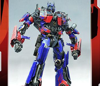 Transformers website