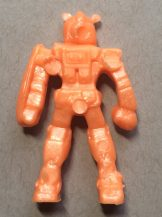 Orange Gundam Bootleg Back