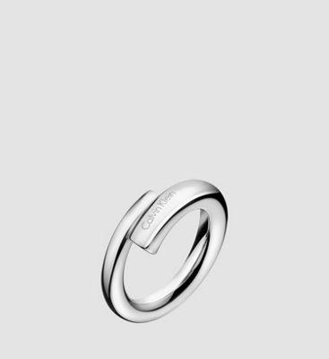 Ring  Calvin Klein Scent Calvin Klein  KJ5GMR0001SST
