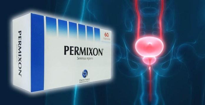 permixon serenoa repens prostamol estratto prostata iperplasia
