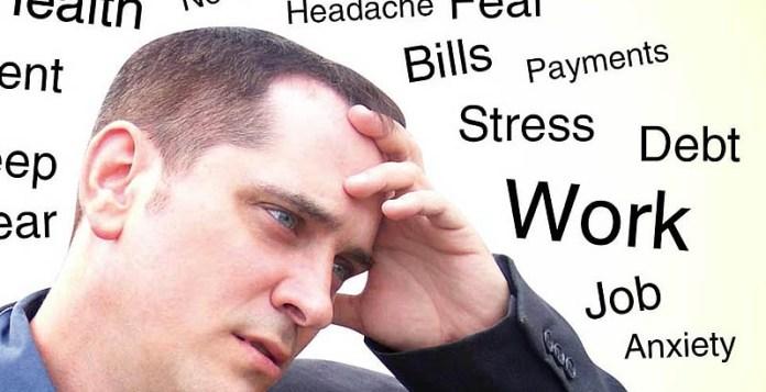 calvizie da stress - alopecia psicogena