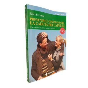 prevenire e contrastare la caduta dei capelli libro calvizie