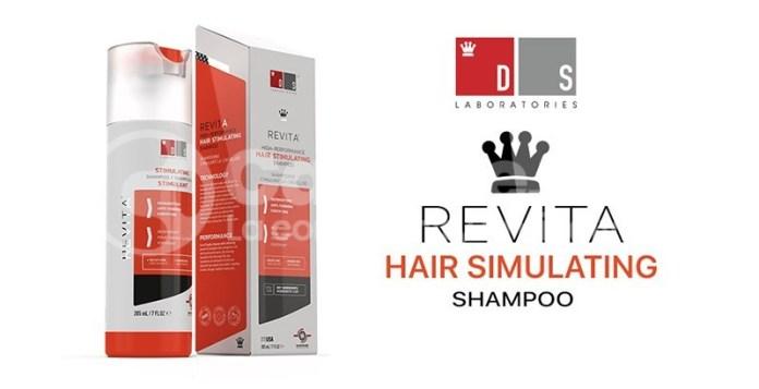Revita Hair Simulating Shampoo