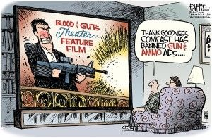 Comcast-gun-and-ammo-ads-Cagle-Aug.-29-2013-300x196