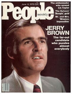 Brown Jerry