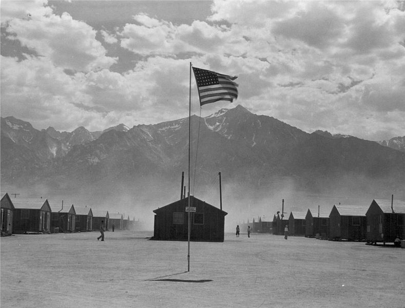 Skelton ignores Gov. Earl Warren's crimes against loyal Japanese-Americans