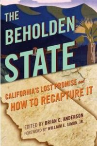 Beholden State cover