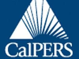 Calpers logo
