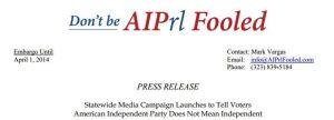 AIPrl fool