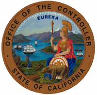 California Controller Seal