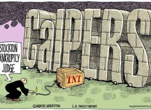 calpers, cagle, July 14, 2014, wolverton