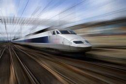 fast.train