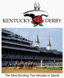 Kentucky Derby, wikimedia
