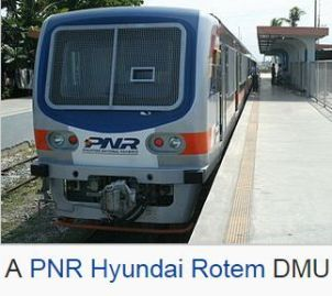 Hyundai DMU