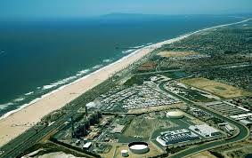 HB Desalination Plant