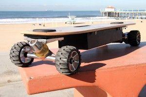 ZBOARD-Electric-Skateboard-5