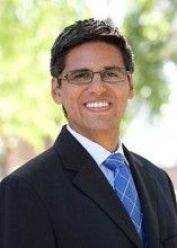 Henry T. Perea left office early, giving the cost of a $500,000+ special election to Fresno County.