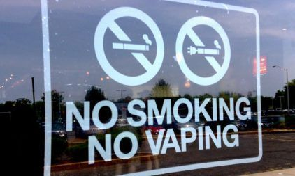 San Francisco voters may have chance to overturn vaping ban