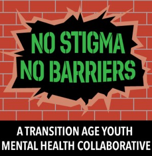 No Stigma No Barriers Mental Health Project California Youth