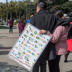 2019 Day At the Capitol for California Youth Connection.  CYC is a statewide organization of and for current and former foster youth.  Each February CYC spends two days training their members how to lobby for the goals and legislature that have been chosen at the summer conference the year before. On the third day, a Monday, they go lobby the Calfornia Legislature.