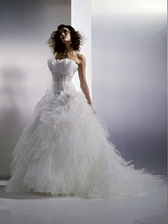robes de mariee