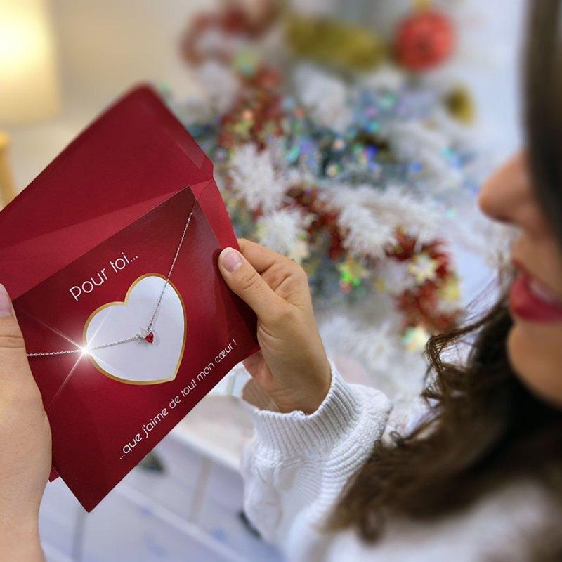 La carte personnalisée : le cadeau idéal