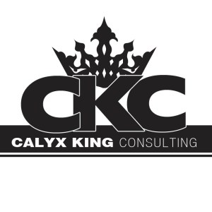 Calyx King Consulting Logo 4