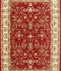 alfombra clásica salón o pasillosFenix 505