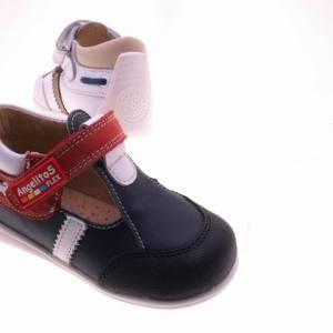 mod:618 sandalia de niño en piel  18\24