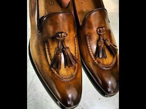 Tendencia de Zapatos Hombre | Fashion Style | Fashion Shoes