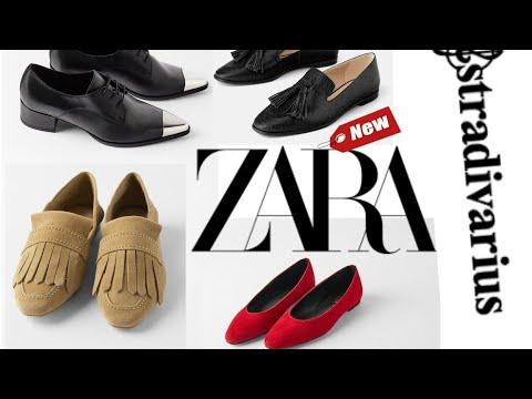 Calzado Mujer 2020 Bailarinas, Mocasines Tendencia Otoño Invierno Novedades Calzado Moda 2020
