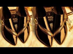 ZAPATOS VESTIR CÓMODOS, BONITOS, DELICADOS 2020 Mocasines Mujer Tendencia 2020 Zapatos de Moda