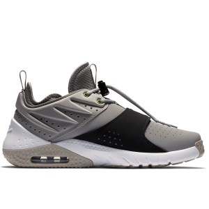 new product 47c63 62e4d Air Max Trainer 1 Leather Silver