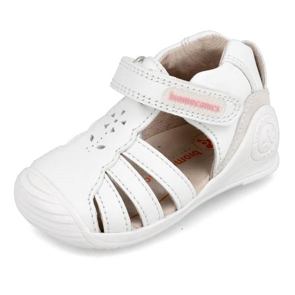 Sandalias para bebé Lourdes Biomecanics