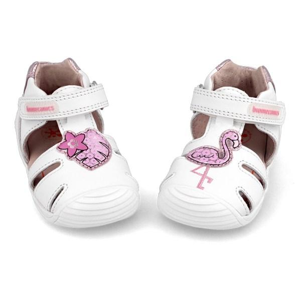 Sandalias para bebé Luisa Biomecanics par