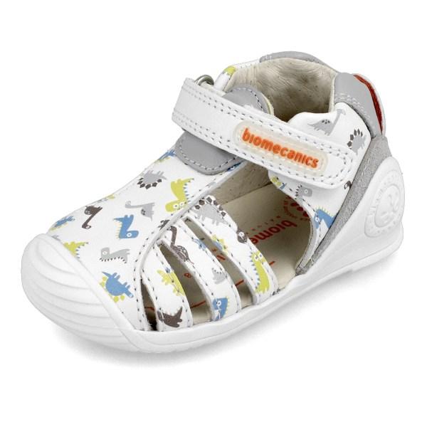 Sandalias para bebé AndreuBiomecanics