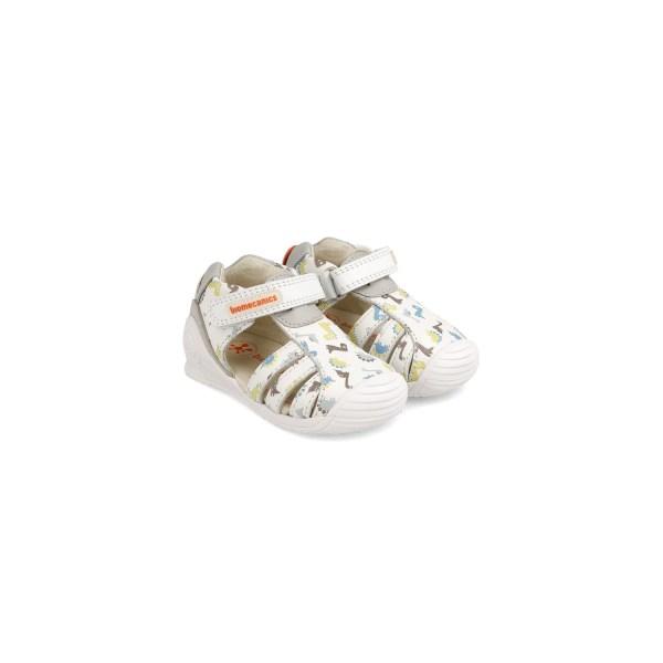 Sandalias para bebé AndreuBiomecanics par