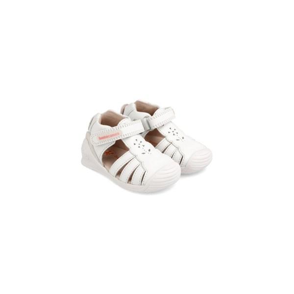 Sandalias para bebé Lourdes Biomecanics par