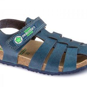 Sandalias niño azul 596420 Pablosky