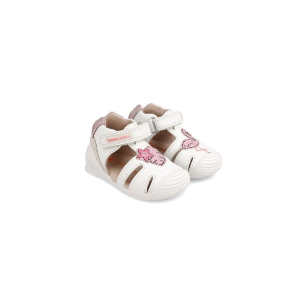 Sandalias para bebé Luisa Biomecanics